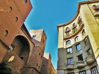 師走のバルセロナ - gyuのバルセロナ便り  Letter from Barcelona