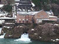#933福岡第一発電所 - 想い出cameraパートⅢ