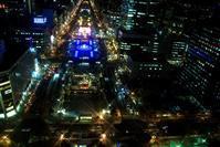 新日本三大夜景の札幌 - 北国の花鳥風月