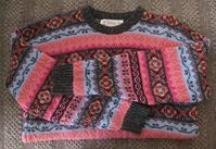 used INVERALLAN knit - minca's sweet little things