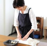 【簡単!】Backeのパン作り - ちぎりパン 日本一簡単なパン教室 Backe
