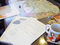 北方マップだけを使用する同人シナリオを3人で...(GMT)Holland '44 オランダ '44 Operation Market-Gardenその❶ - YSGA(横浜シミュレーションゲーム協会) 例会報告