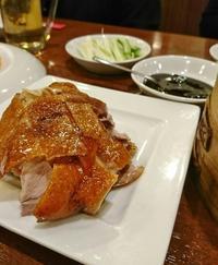 【外食しよう】北京ダック&点心食べ放題横浜中華街で忘年会♪ - YUKA'sレシピ♪