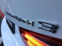 BMW Active Hybrid3 Mスポーツ F30 - BEAVERSなブログ