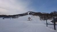 171224 斑尾高原スキー場&タングラムスキーサーカス(7回目) - 100日記