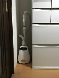 『掃除機、ゴミを吸ってなんぼの世界!!!』 - NabeQuest(nabe探求)