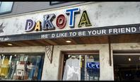 年末年始の営業のお知らせ。 - DAKOTAのオーナー日記「ノリログ」