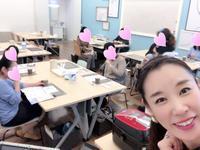 Panasonicセンターくらしの大学で仕事納めでした💕 - 大阪薬膳 Jackie's Table  おもてなし料理教室