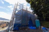 haus-agit 現場状況05 - 兵庫 神戸 須磨の一級建築士事務所hausのblog