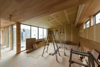 haus-flow 現場状況10 - 兵庫 神戸 須磨の一級建築士事務所hausのblog