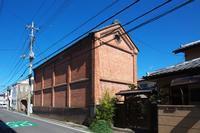 旧奈良製糸所糸保管倉庫 - Anthology -まちの記憶-