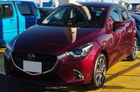 デミオ特別仕様車Noble Crimson&i-ACTIVSENSEの変更 - クルマの研究ノート