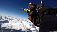 世界で二番目の絶景が楽しめる!?Franz Josefでスカイダイビング〜NZバスの旅 14日目(前半)〜 - 南米・中東・ちょこっとヨーロッパのアイスクリーム旅