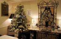 モノトーンカラークリスマスツリー~❤ - インテリア&ガーデンSHOP rekett