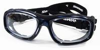 SWANS(スワンズ)大人向け日本製ワイドサイズ度付き対応スポーツゴーグルGUARDIAN-X(ガーディアン エックス)発売開始! - 金栄堂公式ブログ TAKEO's Opt-WORLD