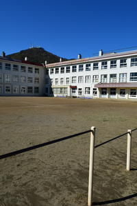 函館市立青柳小学校(函館の建築再訪) - 関根要太郎研究室@はこだて