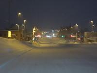 大雪降った、今年最後のヒトカラへ92回目。 - AL6061