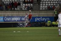 U21スペイン対U21アイスランド(於:Murcia) - MutsuFotografia blog