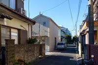 越谷の家/オープンハウスのお知らせ - 村田淳建築研究室 つれづれ