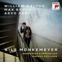Walton: Va-Con Etc@Nils Mönkemeyer, Markus Poschner/Bamberger SO. - MusicArena