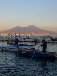 またきっと来るよ、ナポリ (Napoli 20) - エミリアからの便り