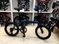 DAHON このカラーリング世界限定1台です! - カルマックス タジマ -自転車屋さんの スタッフ ブログ