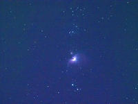 星撮影-2 - オヤヂのご近所仲間日記