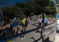 リスボン探訪(シントラのムーア人の城跡 5-1 ) - 写真の散歩道