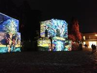 光の祭典 ラヴェンナの夜、イタリア - イタリア写真草子 Fotoblog da Perugia