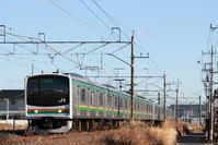 205系 - EH500_rail-photograph