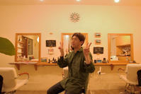 クセが気になる季節です!!縮毛矯正の注意点!! - 館林の美容室~一人だから誰にも気を使わないプライベートな空間~髪を傷ませたくないあなたの美容室 パーセプションのウェブログ