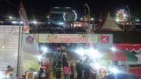 Singaraja di Hatiku な Pasar Malam に行ってみた @ Singaraja ('17年4月) - 道楽のススメ
