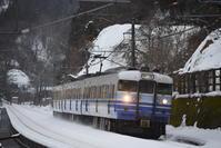 2017冬18きっぷ遠征(帰宅編) - 鉄ちゃん再開しました