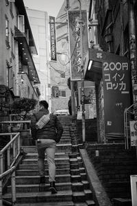 東京戯画 - 渋谷 Part.24 - - 夢幻泡影