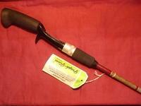 Pflueger Graph Glass baitcasting rod - 店主のマニアック日記