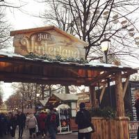 クリスマスマーケットとオスロの街 - ノルウェーとゆえの王国☆ Norway and Yue's kingdom
