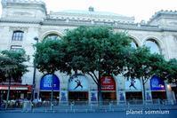 パリロケ地マップJ:ジャン・ジャック・ベネックス1作品 - 映画を旅のいいわけに。