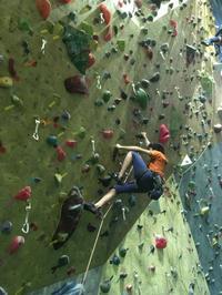 登攀塾(12月13日、20日、27日) - ちゃおべん丸の徒然登攀日記