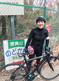 12/31 走り納めライド☆ - きりのロードバイク日記
