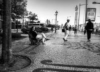 リスボン探訪(シントラへの往来 5-2 ) - 写真の散歩道