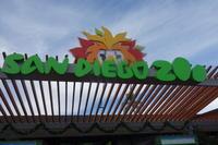 アリゾナ&サンディエゴの旅③~サンディエゴ動物園~ - magic hour