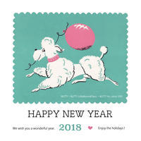 HAPPY NEW YEAR 2018 ! - NUTTY BLOG