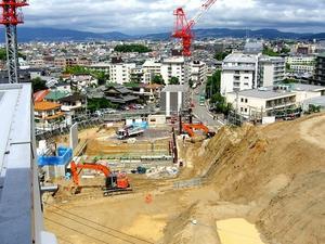 地盤調査前に実施された「トレンチ」調査報告 22 - 「活断層の真上にマンションは危険」 記事の顛末  傾斜マンションは事前に防げた?