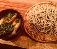 年越し蕎麦で鴨つけ汁そばを頂く@守破離堂島店 - たんぶーらんの戯言