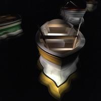レアンドロ・エルリッヒ展@森美術館 - Maison de Chapeau*Ulala Koroku/メゾンドシャポー・ウララコロク