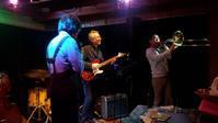 今年最後のセッション 野分忘年会 - 線路マニアでアコースティックなギタリスト竹内いちろ@四日市