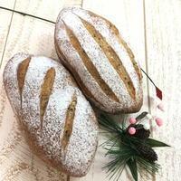 明けましておめでとうございます - 手づくりパン教室佐々木ブログ