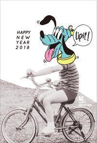 リピト イシュタール☆2018新年明けましておめでとうございます☆自転車ガール 自転車女子 キッズバイク 子供自転車 リピトキッズ おしゃれ自転車 リピトデザイン - サイクルショップ『リピト・イシュタール』 スタッフのあれこれそれ