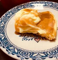 やっぱり ホットケーキ - 赤煉瓦洋館の雅茶子