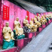 香港トランジット - 旅するアラフォー独身会社員デザイナーらむ、有給完全消化済